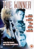 The Winner - British DVD movie cover (xs thumbnail)