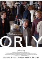 Orly - German Movie Poster (xs thumbnail)