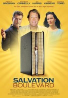 Salvation Boulevard - Movie Poster (xs thumbnail)
