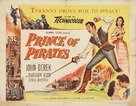 Prince of Pirates - Movie Poster (xs thumbnail)