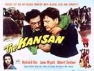 The Kansan - Movie Poster (xs thumbnail)