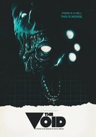 The Void - German Blu-Ray movie cover (xs thumbnail)