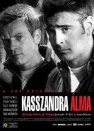 Cassandra's Dream - Hungarian Movie Poster (xs thumbnail)