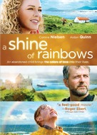 A Shine of Rainbows - DVD movie cover (xs thumbnail)