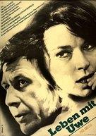 Leben mit Uwe - German Movie Poster (xs thumbnail)