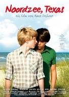 Noordzee, Texas - German Movie Poster (xs thumbnail)