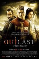Outcast - Thai Movie Poster (xs thumbnail)