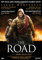 The Road - Swiss DVD movie cover (xs thumbnail)