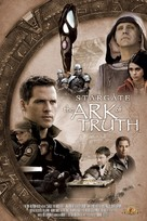 Stargate: The Ark of Truth - Movie Poster (xs thumbnail)
