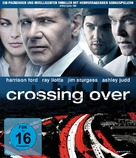 Crossing Over - German Blu-Ray movie cover (xs thumbnail)
