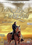 Dances with Wolves - Polish Movie Cover (xs thumbnail)