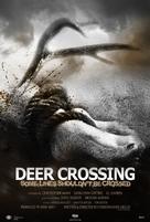 Deer Crossing - Movie Poster (xs thumbnail)