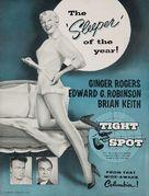 Tight Spot - poster (xs thumbnail)