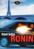 Ronin - DVD movie cover (xs thumbnail)