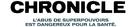 Chronicle - French Logo (xs thumbnail)