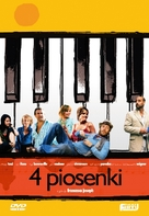 Four Last Songs - Polish Movie Cover (xs thumbnail)