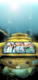 The Life Aquatic with Steve Zissou - Key art (xs thumbnail)