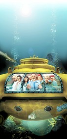 The Life Aquatic with Steve Zissou - Key art (xs thumbnail)