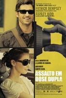 Flypaper - Brazilian Movie Poster (xs thumbnail)