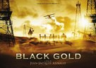 Black Gold - Movie Poster (xs thumbnail)