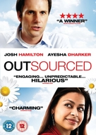 Outsourced - British DVD cover (xs thumbnail)