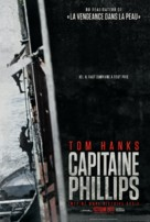 Captain Phillips - Canadian Movie Poster (xs thumbnail)