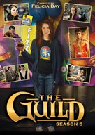 """The Guild"" - DVD movie cover (xs thumbnail)"