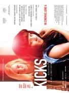 Kicks - British Movie Poster (xs thumbnail)