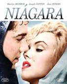 Niagara - Spanish Movie Cover (xs thumbnail)