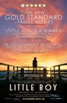 Little Boy - Movie Poster (xs thumbnail)