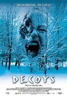 Decoys - Movie Poster (xs thumbnail)