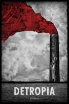 Detropia - Movie Poster (xs thumbnail)