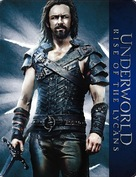 Underworld: Rise of the Lycans - Italian Movie Cover (xs thumbnail)