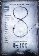 Quick - Swedish Movie Poster (xs thumbnail)