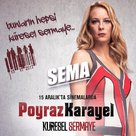 Poyraz Karayel: Küresel Sermaye - Turkish Movie Poster (xs thumbnail)