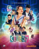 """Club 57"" - Italian Movie Poster (xs thumbnail)"