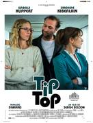 Tip Top - Luxembourg Movie Poster (xs thumbnail)