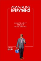 """""""Adam Ruins Everything"""" - Movie Poster (xs thumbnail)"""