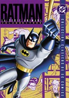 """Batman"" - Argentinian DVD movie cover (xs thumbnail)"