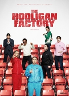 The Hooligan Factory - DVD cover (xs thumbnail)