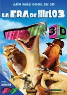 Ice Age: Dawn of the Dinosaurs - Argentinian Movie Cover (xs thumbnail)