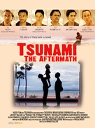 Tsunami: The Aftermath - British Movie Poster (xs thumbnail)