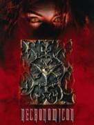 Necronomicon - Movie Poster (xs thumbnail)