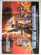 I nuovi barbari - British Movie Poster (xs thumbnail)