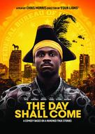 The Day Shall Come - DVD movie cover (xs thumbnail)