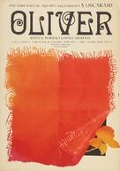 Oliver! - Polish Movie Poster (xs thumbnail)
