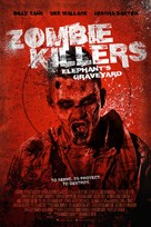 Zombie Killers: Elephant's Graveyard - Movie Poster (xs thumbnail)
