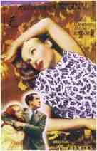 Mr. & Mrs. Smith - Spanish Movie Poster (xs thumbnail)