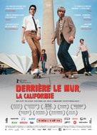 This Ain't California - French Movie Poster (xs thumbnail)