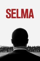 Selma - DVD movie cover (xs thumbnail)